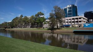 Paramatta – the urban development and design hotspot of 2017