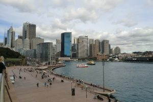 NSW government makes firm commitment to urban development in Western Sydney