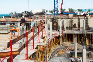 Northern power – the development boom takes hold in Newcastle