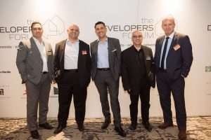 The Developers' Forum Event report: the incredible impact of the tech revolution